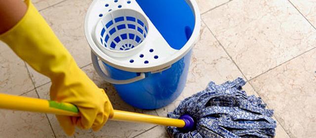 Limpieza en las reparaciones, una obligación para las empresas de multiservicios
