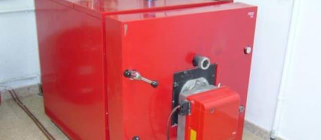 ¿Qué tener en cuenta a la hora de reparar una caldera de gas o gasóleo?